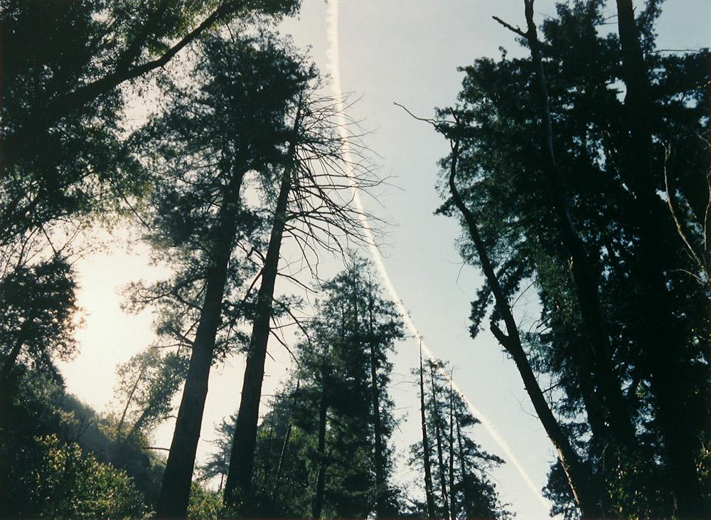 BC Jet Trail