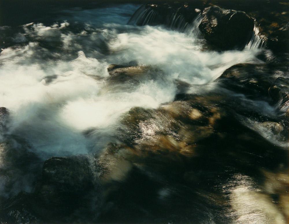 Big Creek Pool, Big Sur