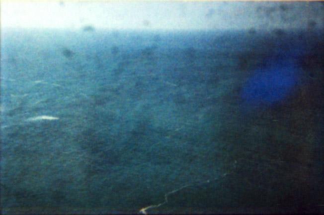 Big Sur Ocean View, 2001