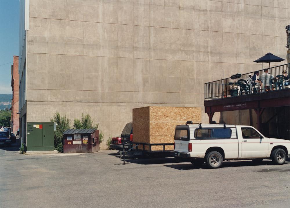 Durango Boxes
