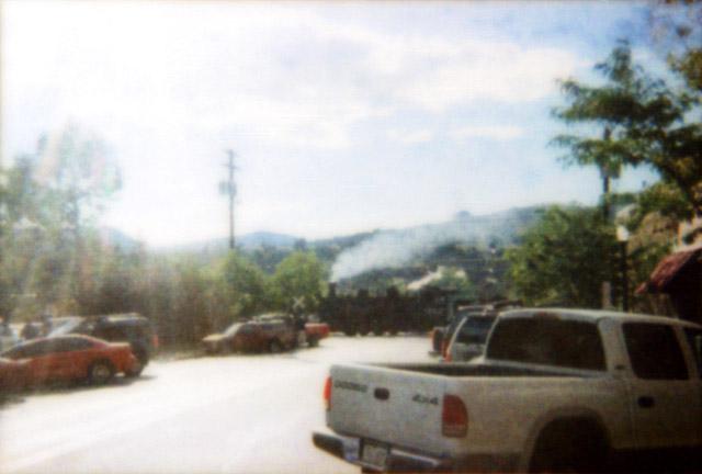 Durango, Silverton Tr, '01