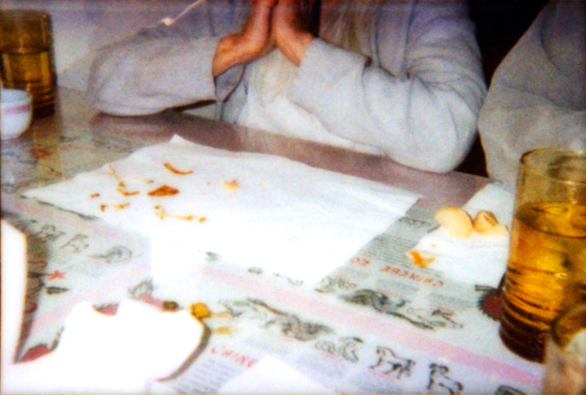 Fortune Cookie Pieces, 2003