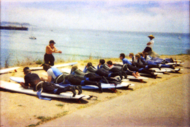 Surfing Class Proof